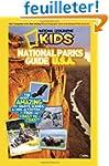 National Geographic Kids National Par...