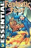 Essential Fantastic Four Volume 3 TPB