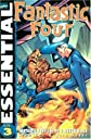 Essential Fantastic Four: Volume 3