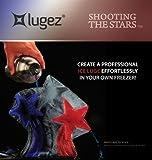 "Lugez ""Shooting Stars"" Ice Luge Mold"
