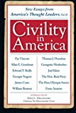 img - for Civility in America Volume II: New Essays from America's Thought Leaders book / textbook / text book