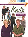 Knits for Real People: Fitting and Se...