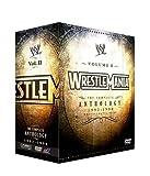 WWE レッスルマニア・アンソロジーBOX2 VIII-XIV (3000セット限定)