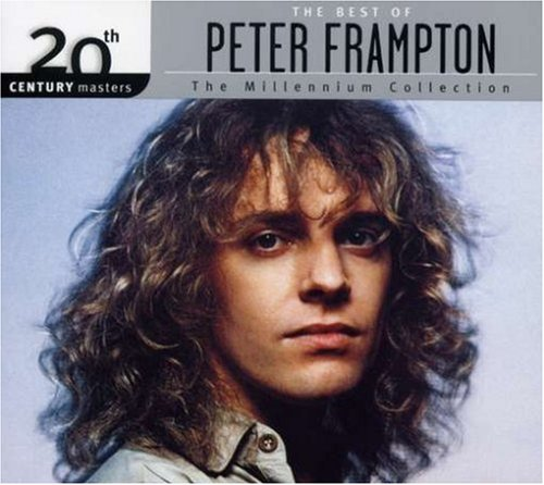 Peter Frampton-The Best Of Peter Frampton 20th Century Masters-Remastered-CD-FLAC-2007-FORSAKEN Download