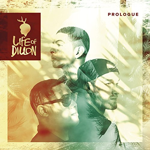 Life Of Dillon-Prologue (EP)-WEB-2015-LEV Download