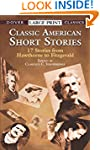 Classic American Short Stories (Dover...