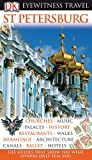 St. Petersburg (Eyewitness Travel Guides)
