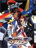 銀装騎攻オーディアン(1) [DVD]