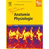 "Anatomie Physiologie f�r die Physiotherapievon ""Christoff Zalpour"""