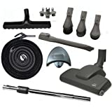 Electrolux 060303 Central Vacuum Vac-U-Store Hose Kit