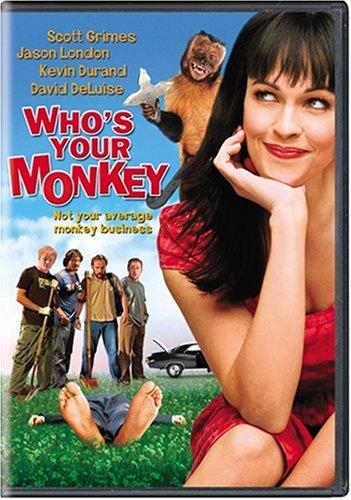 Who S Your Monkey [Edizione: Germania]