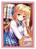 ブシロードスリーブコレクションHG (ハイグレード) Vol.722 ガールフレンド(仮) 『笹原野々花』