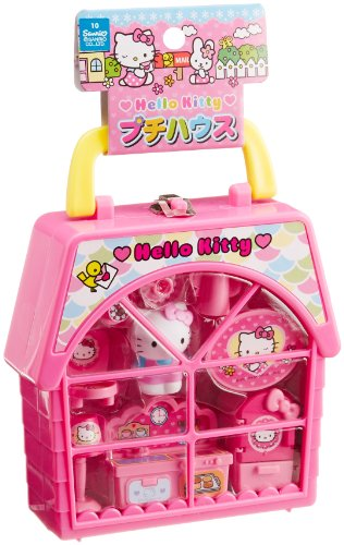 Hello Kitty Petite House - Com…