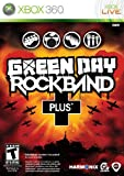 Green Day Rock Band Plus - Xbox 360 Standard Edition