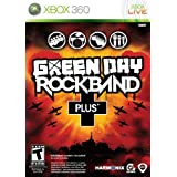 Green Day Rock Band Plus - Xbox 360 Standard Editionby Electronic Arts