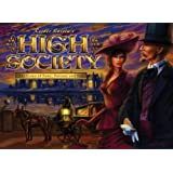Gryphon Games - High Society