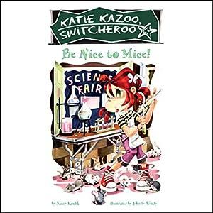 Be Nice to Mice Audiobook