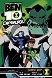 img - for Ben 10 Omniverse: Ghost Ship book / textbook / text book