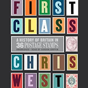 First Class | [Chris West]