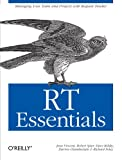 RT Essentials (0596006683) by Jesse Vincent