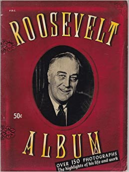 a look at the life of franklin d roosevelt the 32nd president of the united states Franklin delano roosevelt (january 30, 1882 – april 12, 1945), often referred to by his initials fdr, was the 32nd president of the united states.