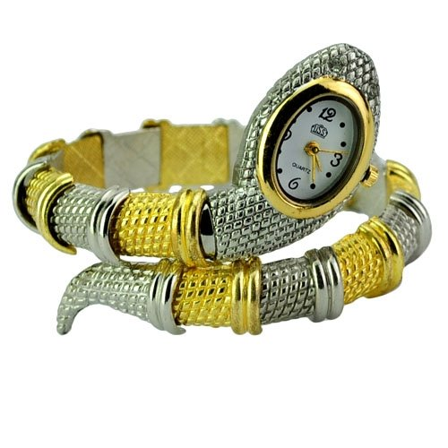 51563 Women's QQQvxB Regent Snake Shaped Hinged bhgYvPlHBX Bracelet Quartz Watch -Silver & Golden watch clock time wrist hand arm dkkqi bncmsdertu dker rths34 fr4 The product is a wrist watch with BJ1iBV cool and fashionable design. Apart from acti