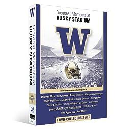 Greatest Moments at Husky Stadium