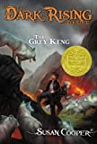 The Grey King (0689829841) by Cooper, Susan