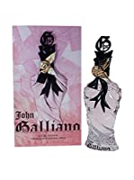 GALLIANO Eau de Toilette Mujer John Galliano 60 ml