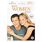What Women Want [DVD]by Mel Gibson
