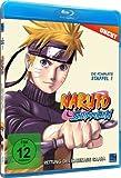 Image de Naruto Shippuden - Staffel 1: Rettung des Kazekage Gaara