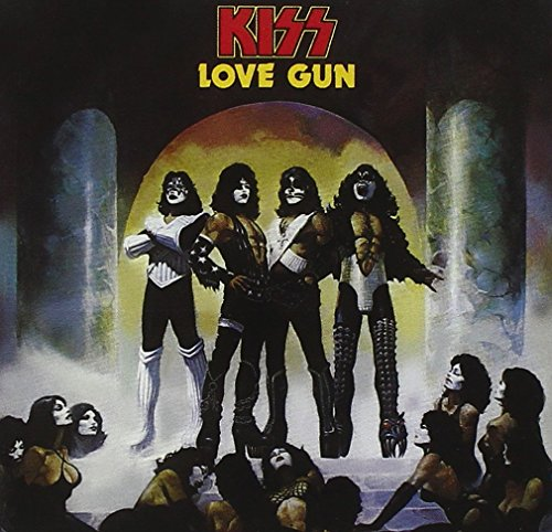 Kiss - Love Gun (Remastered) - Zortam Music