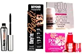 Benefit They're Real Mascara 14g + FREE Benefit Posie Balm 0.5g & Benefit Hello flawless Oxygen WOW 3.0ml FAIR (Worth £12)
