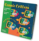 img - for Cosmic Critters: Consonant Blends book / textbook / text book