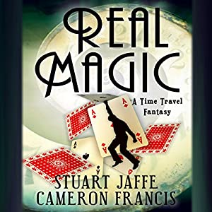 Real Magic | [Stuart Jaffe, Cameron Francis]