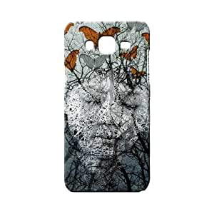 BLUEDIO Designer 3D Printed Back case cover for Samsung Galaxy ON5 - G3987