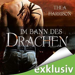 Im Bann des Drachen (Elder Races 1) Audiobook