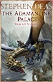 The Adamantine Palace (Memory of Flames Book 1)