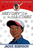 img - for Jackie Robinson (History's All-Stars) by Dunn, Herb (August 12, 2014) Paperback book / textbook / text book