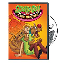 Scooby-Doo & The Circus Monsters
