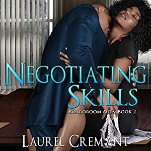 Negotiating Skills Audiobook