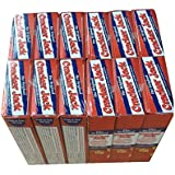 Cracker Jacks Original 12 Packs of 1 Oz Caramel Coated Popcorn & Peanuts