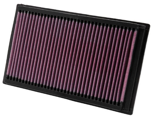 K&N 33-2357 High Performance Replacement Air Filter
