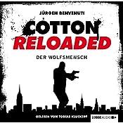 Der Wolfsmensch (Cotton Reloaded 26) | Jürgen Benvenuti