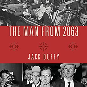 The Man from 2063 Audiobook
