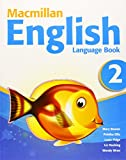 img - for Macmillan English 2 Language Book book / textbook / text book