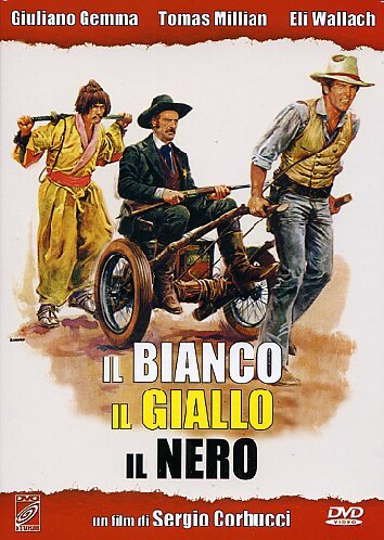 il-bianco-il-giallo-il-nero-italia-dvd