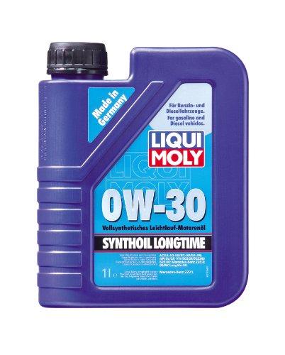 Motoröl Liqui Moly Synthoil Longlife 0W-30,