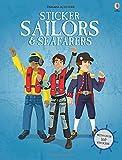 Sticker Sailors and Seafarers (Sticker Dressing)