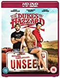 The Dukes Of Hazzard: Unseen [HD DVD]